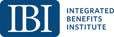 Integrated Benefits Institute logo
