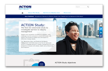 ACTION Study